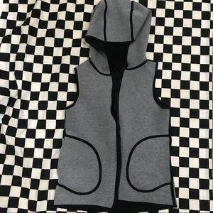 Lululemon reversible running vest